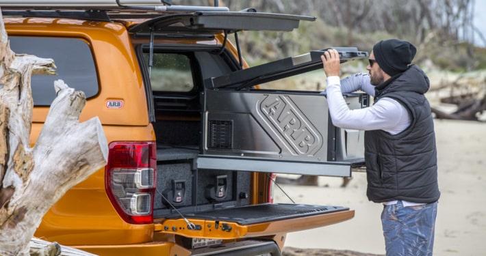 ARB Freezer bathurst - Offroad 4x4 accessories Bathurst